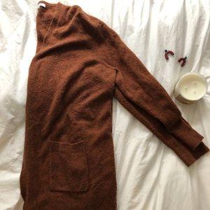Madewell Coziest Sweater